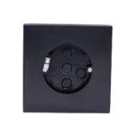 Black PD Model - Front